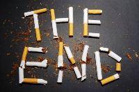 Как бросить курить без помощи врачей